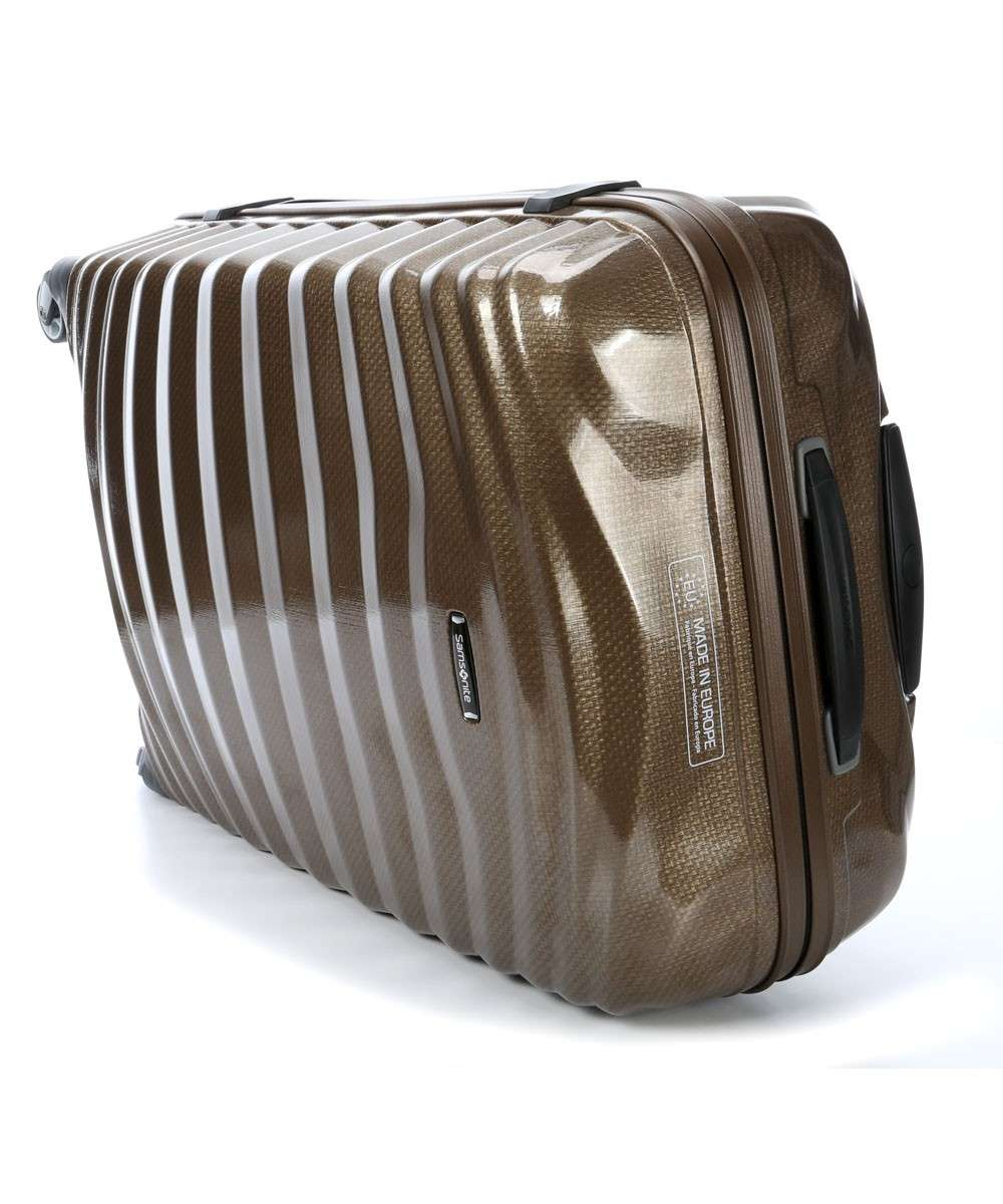Samsonite Lite-Shock 4-Rollen Trolley gold 55 cm-62764-1775-01 Preview