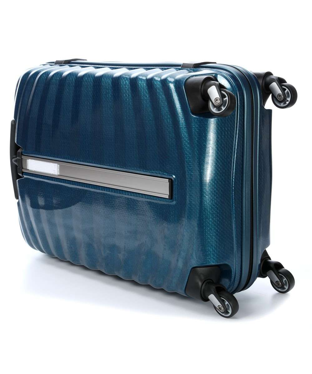 Samsonite Lite-Shock 4-Rollen Trolley petrol 55 cm-62764-1686-01 Preview