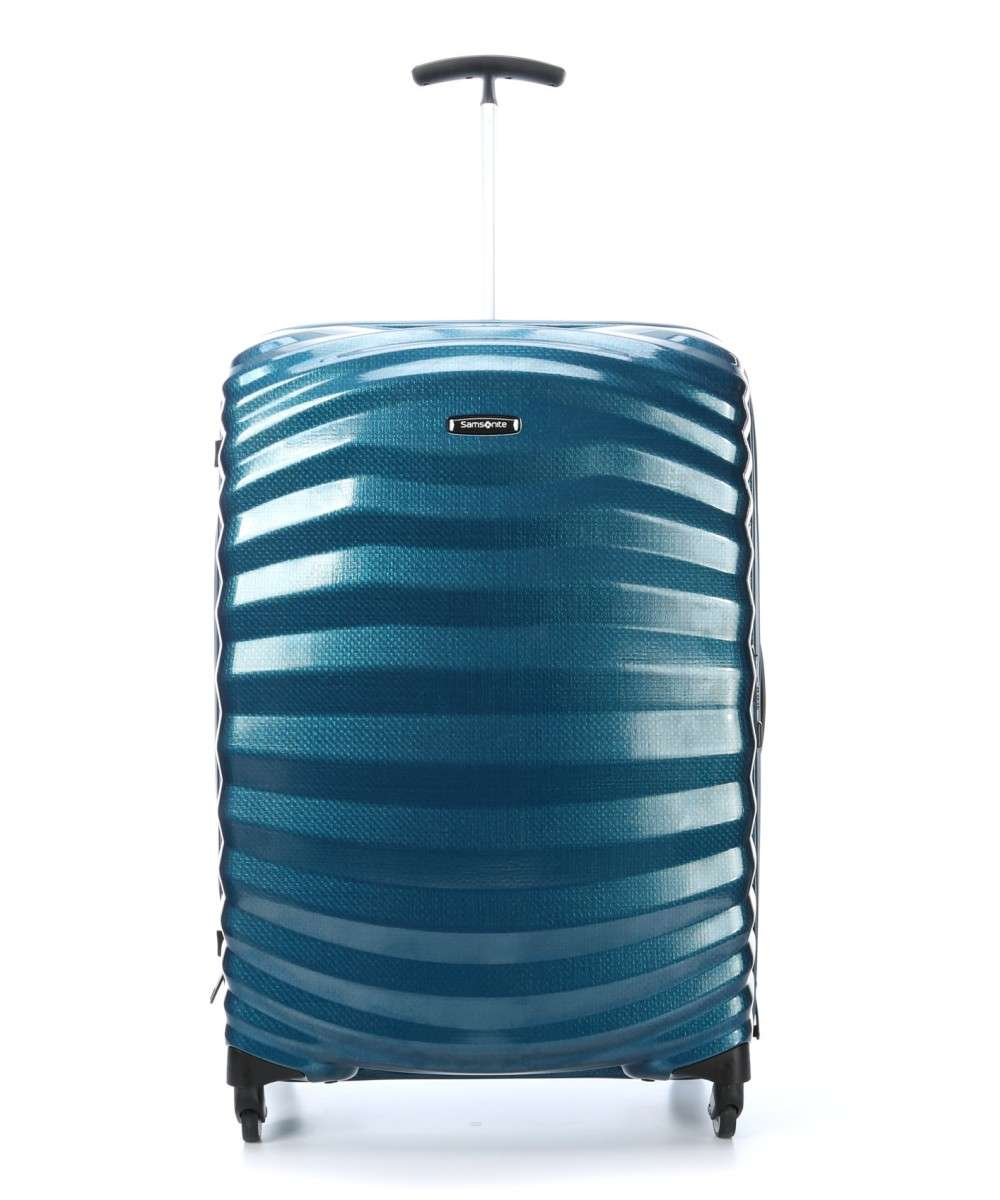 Samsonite Lite-Shock 4-Rollen Trolley petrol 69 cm Preview