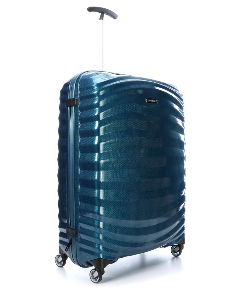 Samsonite Lite-Shock 4-Rollen Trolley petrol 69 cm-62765-1686-01 Preview