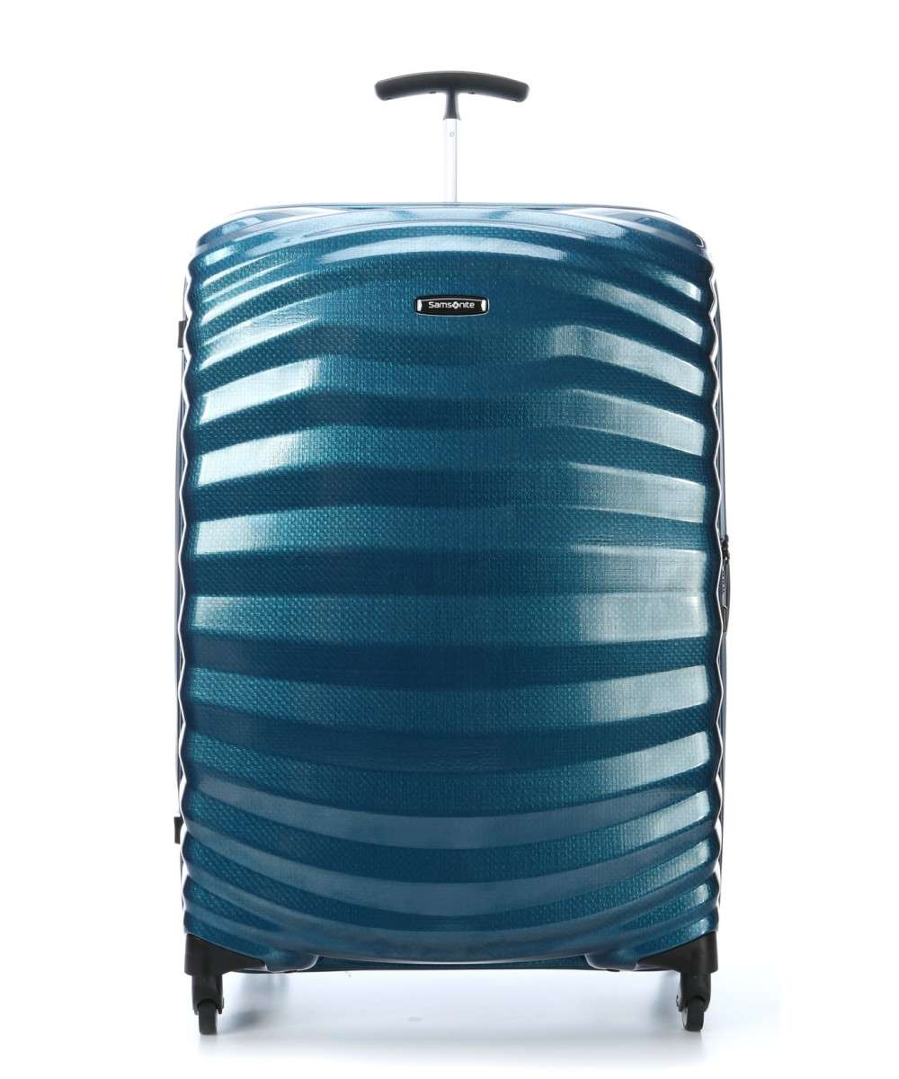 Samsonite Lite-Shock 4-Rollen Trolley petrol 75 cm Preview