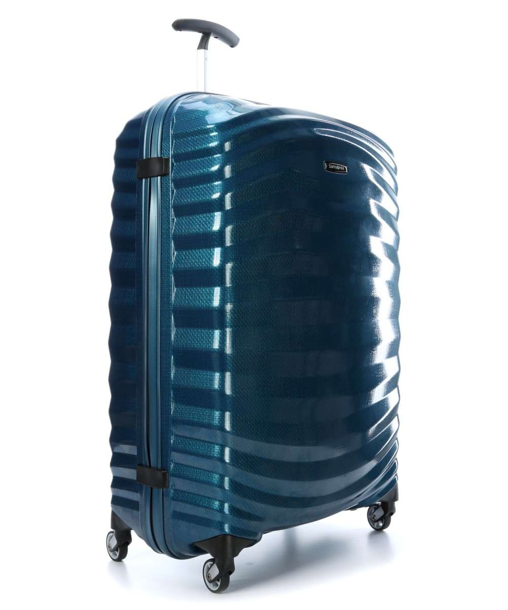 Samsonite Lite-Shock 4-Rollen Trolley petrol 75 cm-62766-1686-01 Preview