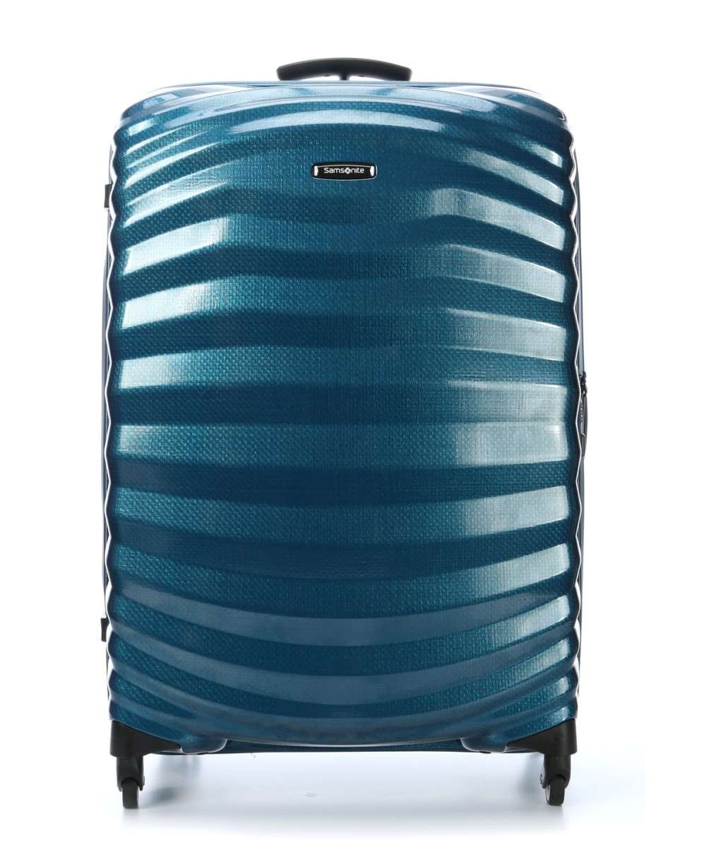 Samsonite Lite-Shock 4-Rollen Trolley petrol 81 cm Preview