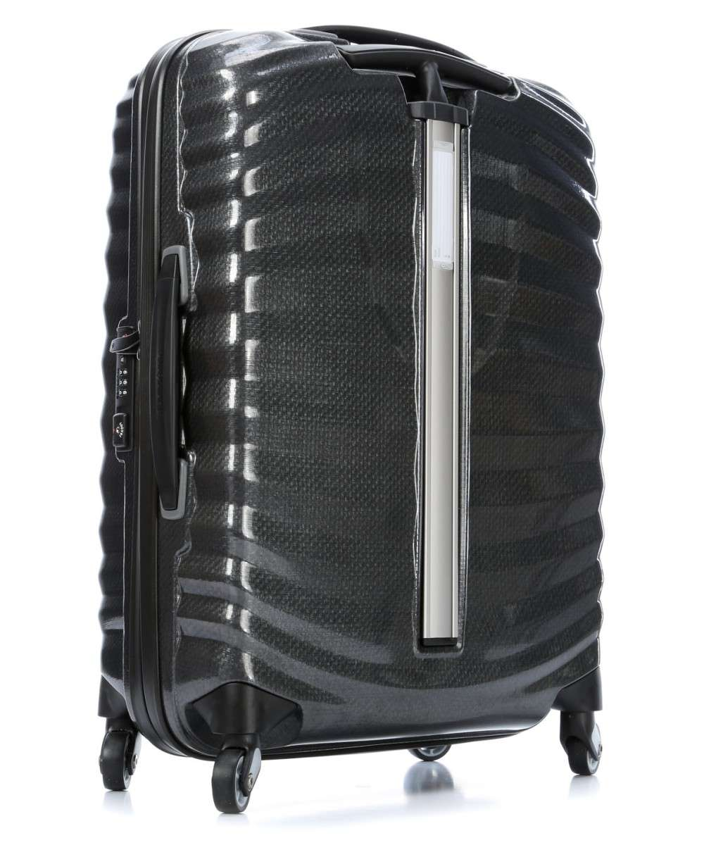 Samsonite Lite-Shock 4-Rollen Trolley schwarz 55 cm-62764-1041-01 Preview