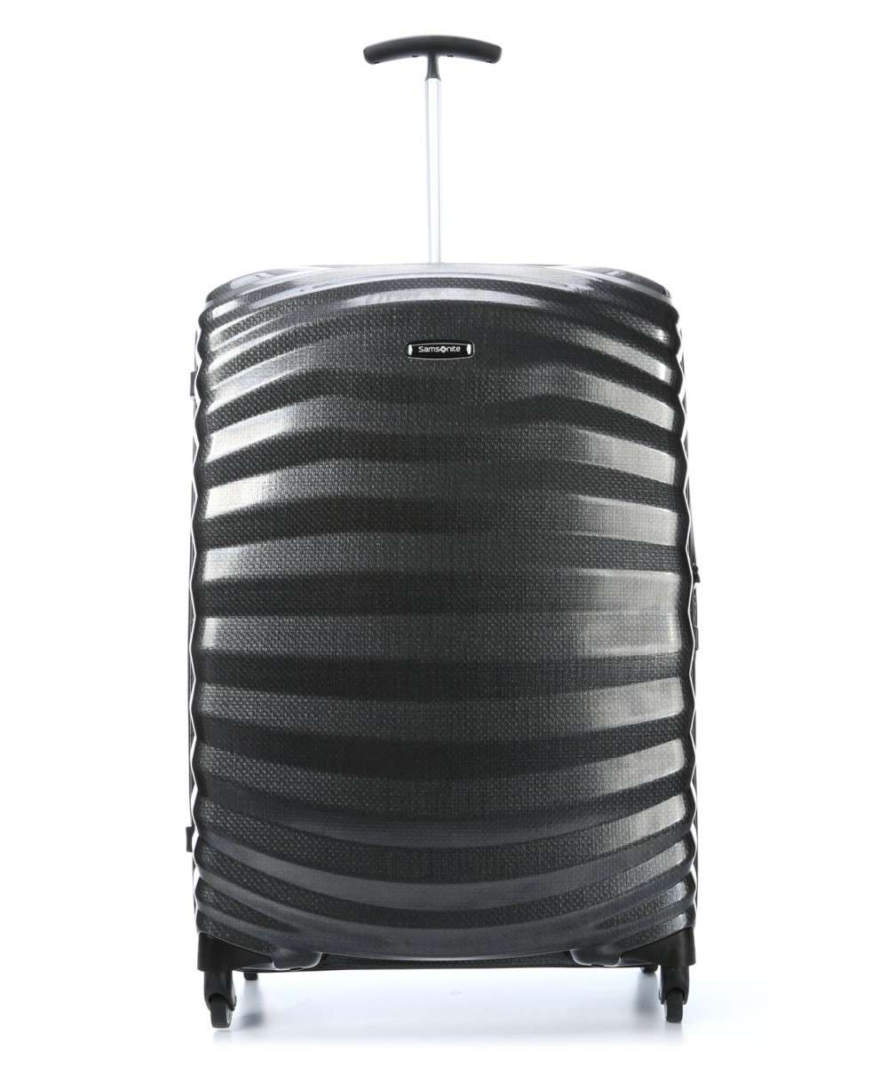 Samsonite Lite-Shock 4-Rollen Trolley schwarz 69 cm Preview