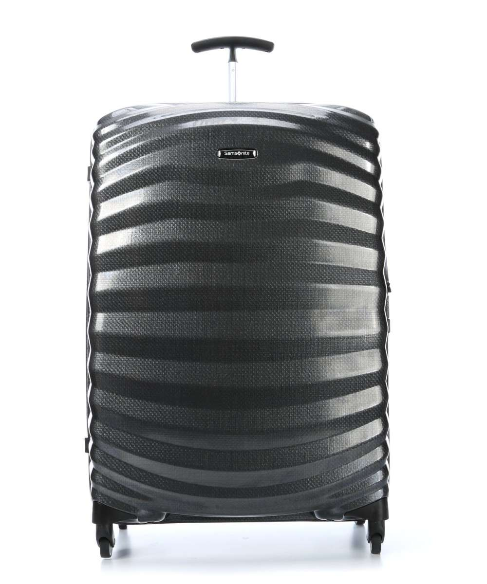 Samsonite Lite-Shock 4-Rollen Trolley schwarz 75 cm Preview