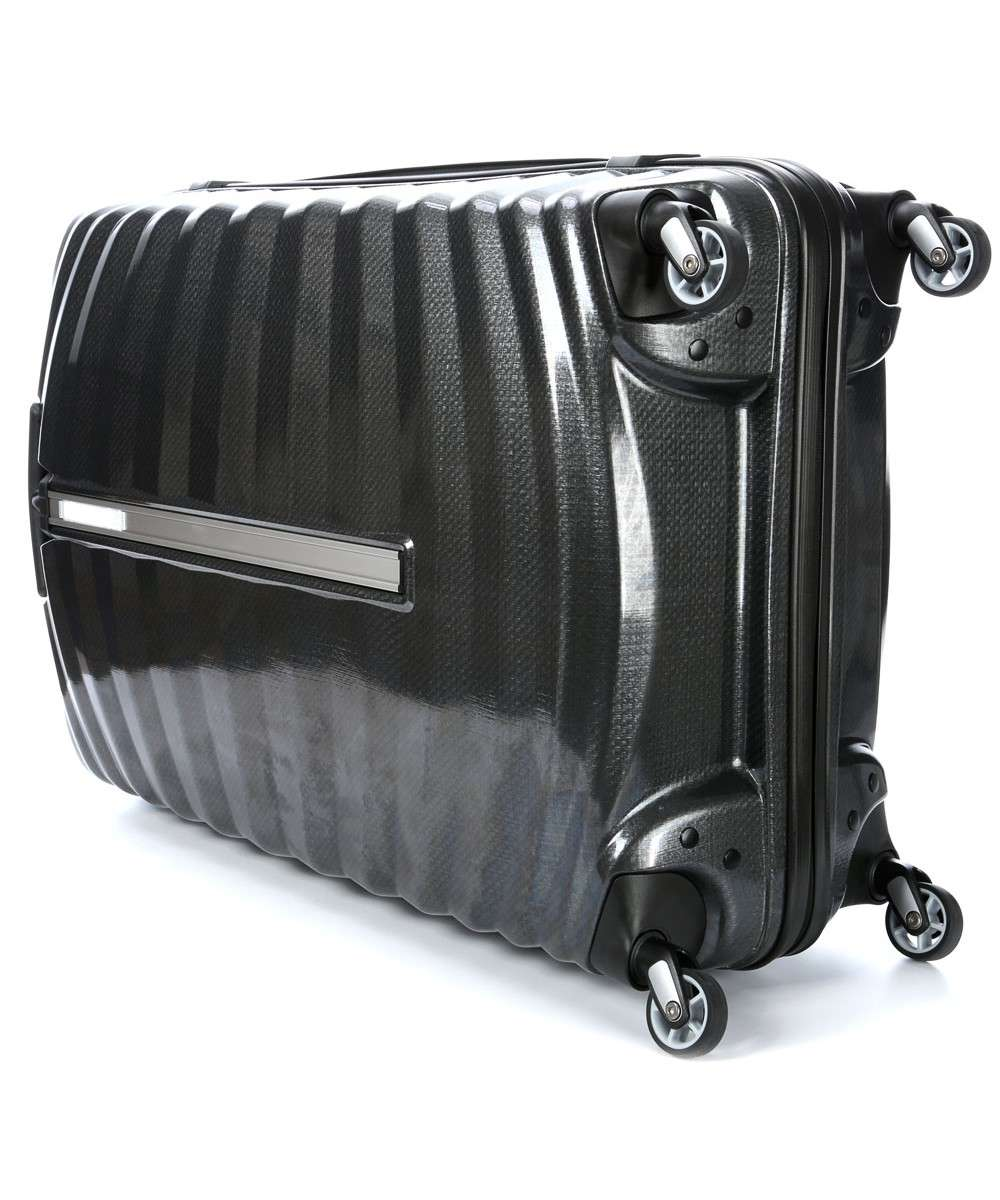 Samsonite Lite-Shock 4-Rollen Trolley schwarz 75 cm-62766-1041-01 Preview