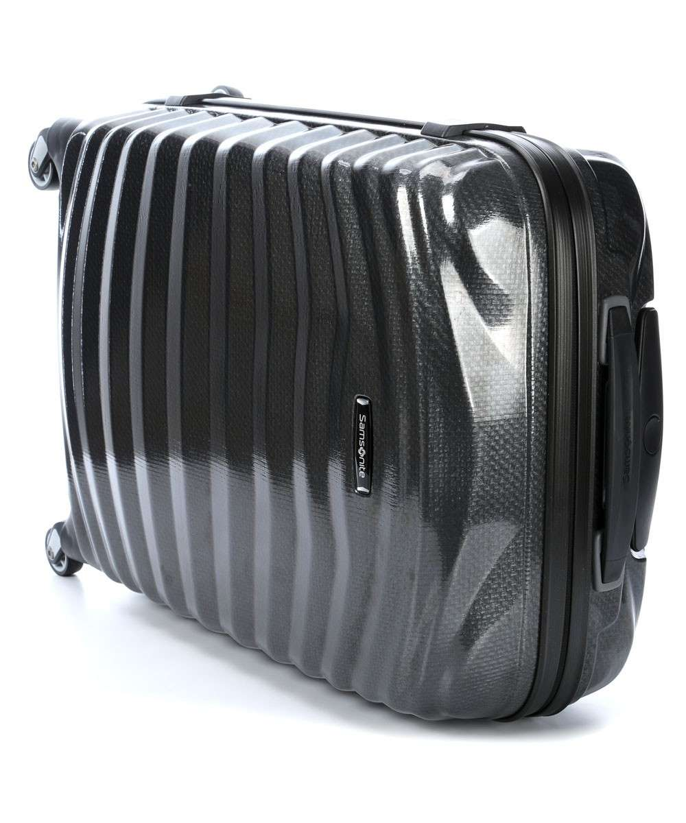 Samsonite Lite-Shock Kuffert med 4 hjul sort 55 cm-62764-1041-01 Preview