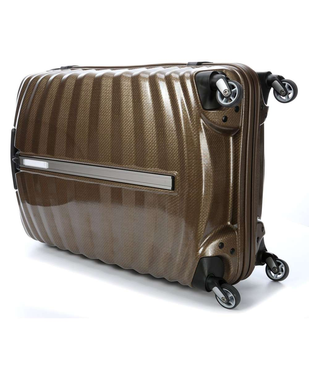 Samsonite Lite-Shock Valigia trolley (4 ruote) oro 55 cm-62764-1775-01 Preview