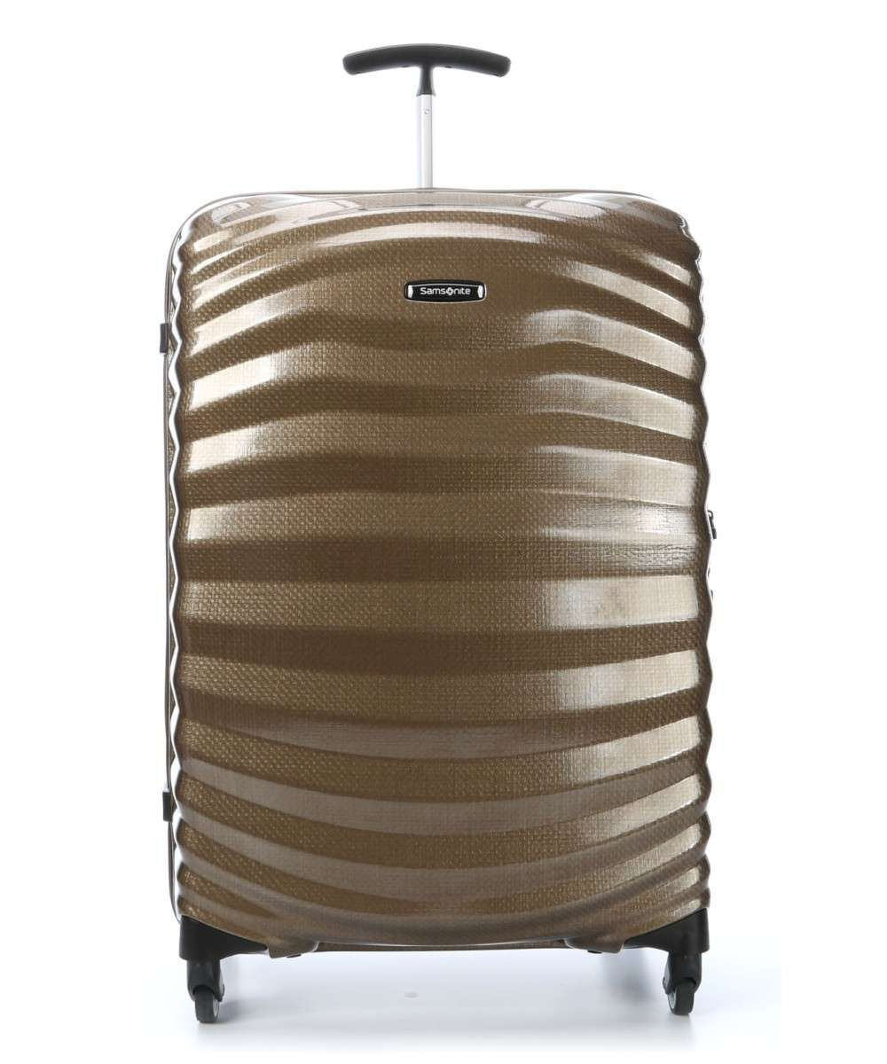 Samsonite Lite-Shock Valise 4 roues or 75 cm Preview