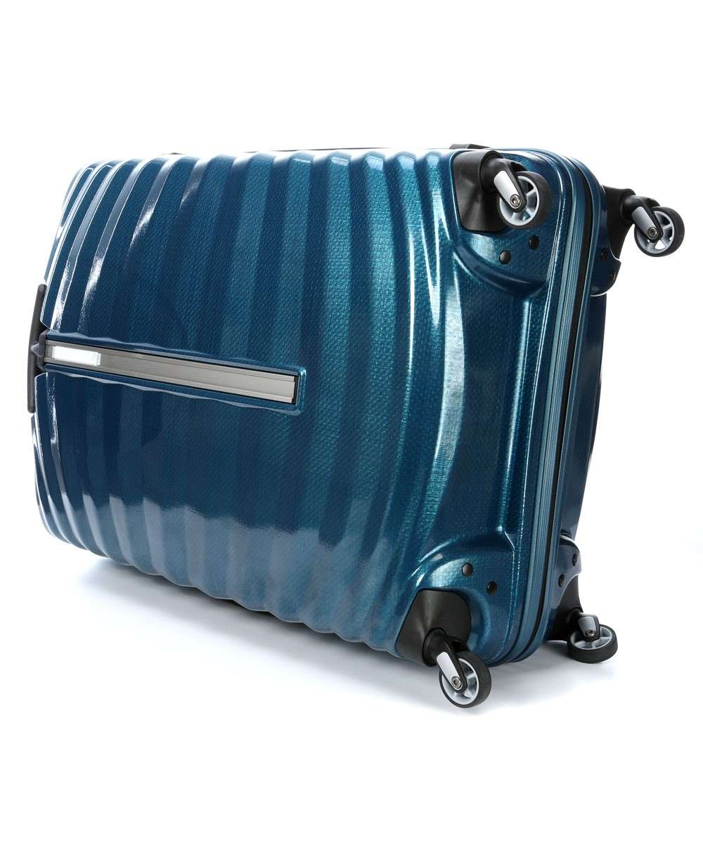 Samsonite Lite-Shock Valise 4 roues petrol 75 cm-62766-1686-01 Preview