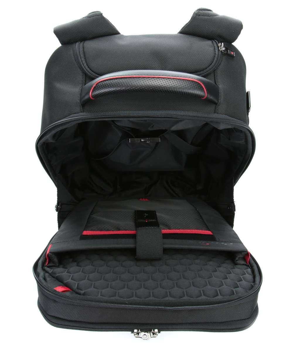Samsonite Pro-DLX 5 Backpack with wheels black-106362-1041-01 Preview