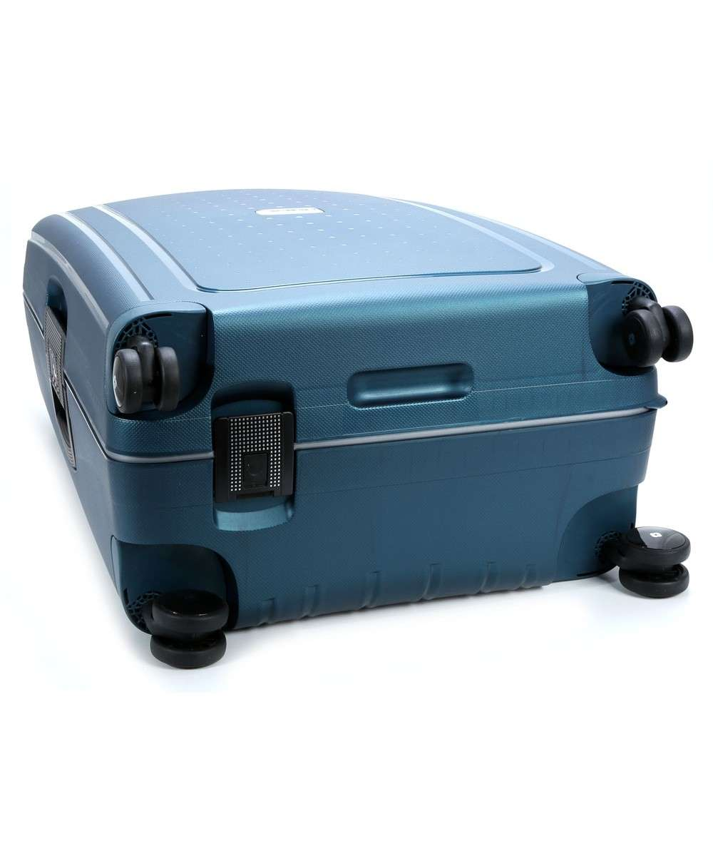 Samsonite SCure DLX Spinner (4 wheels) green-50917-1542-01 Preview