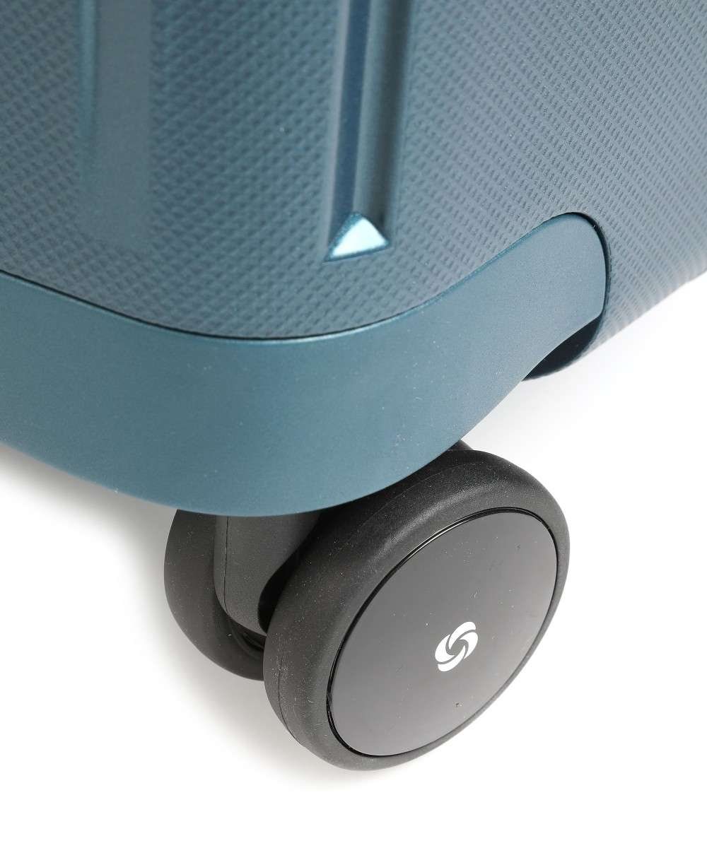 Samsonite SCure DLX Spinner (4 wheels) green-50918-1542-01 Preview
