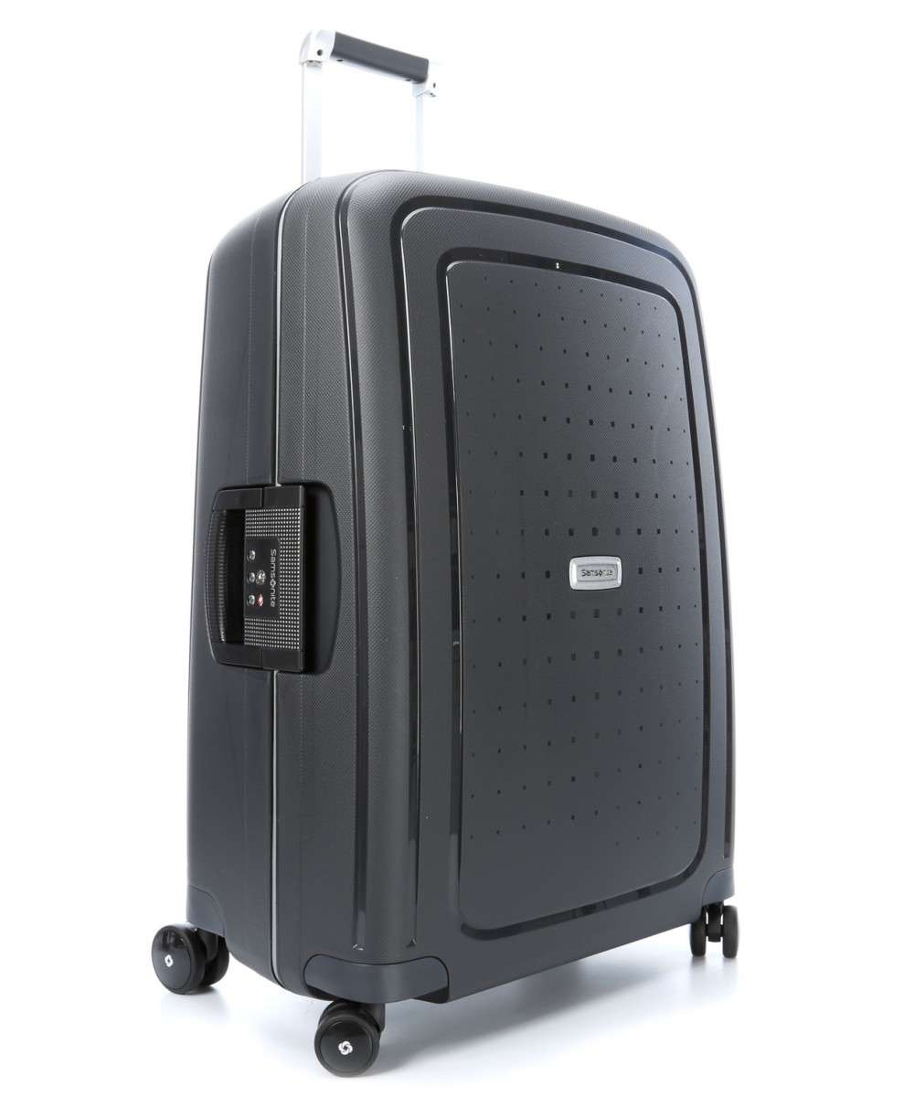 Samsonite SCure DLX Valise 4 roues graphite-50917-1374-01 Preview