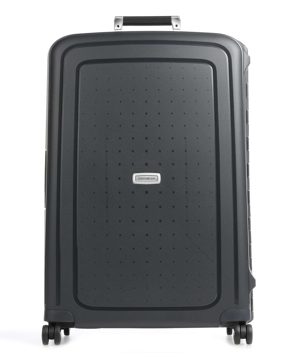 Samsonite S'Cure DLX Valise 4 roues graphite Preview