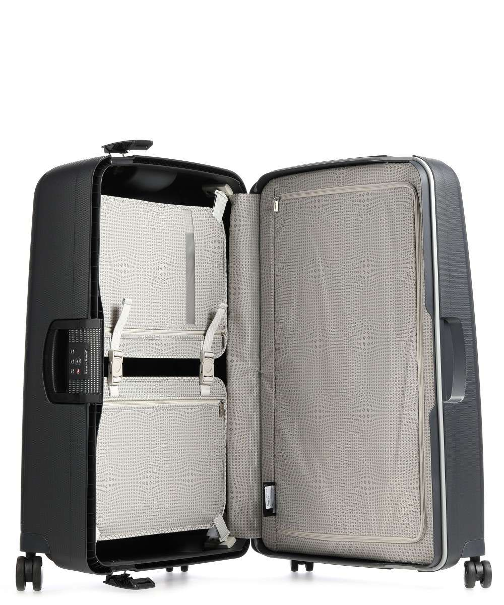 Samsonite SCure DLX Valise 4 roues graphite-50918-1374-01 Preview