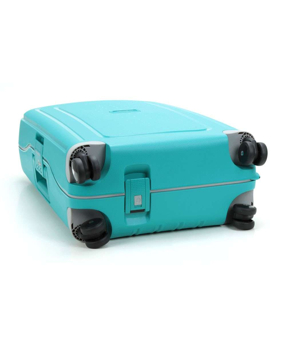 Samsonite SCure Spinner (4 wheels) turquoise-49307-1012-01 Preview