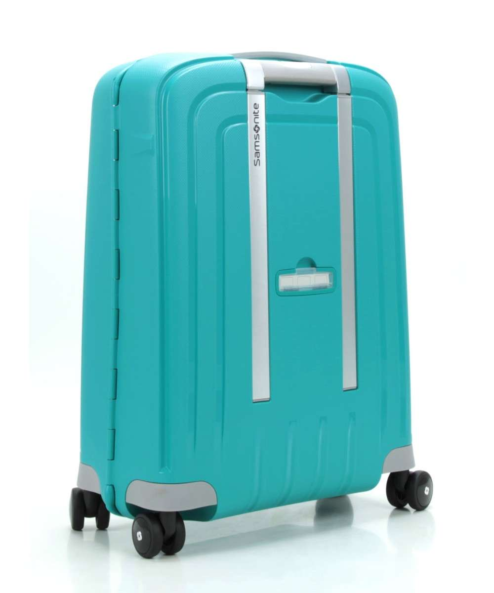 Samsonite SCure Spinner (4 wheels) turquoise-49308-1012-01 Preview