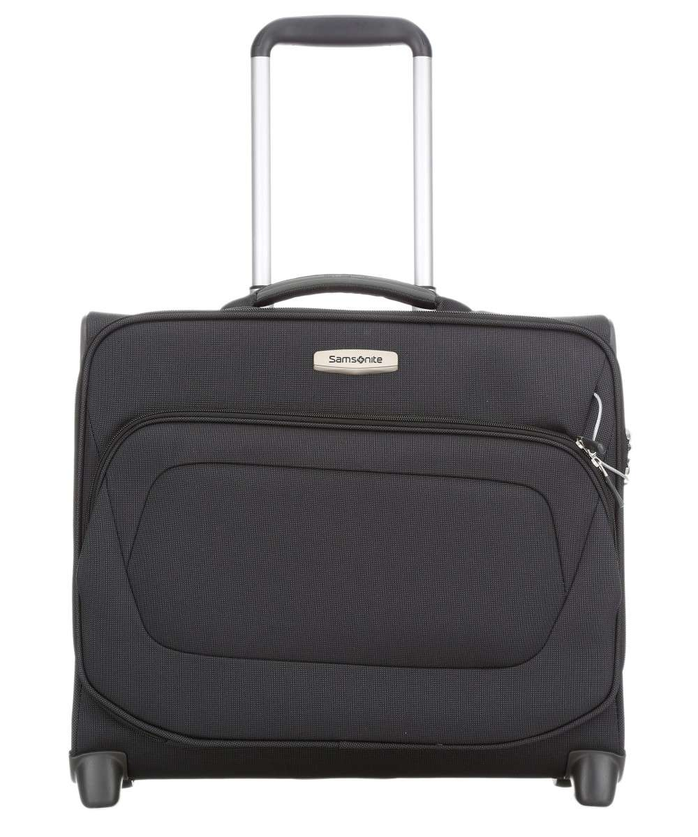 Samsonite Spark Sng Pilotenkoffer 16″ schwarz Preview