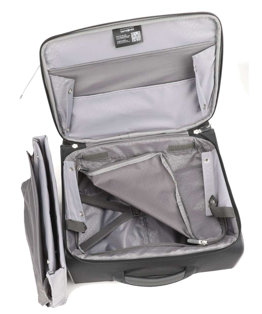 Samsonite Spark Sng Pilotenkoffer 16″ schwarz-87614-1041-01 Preview