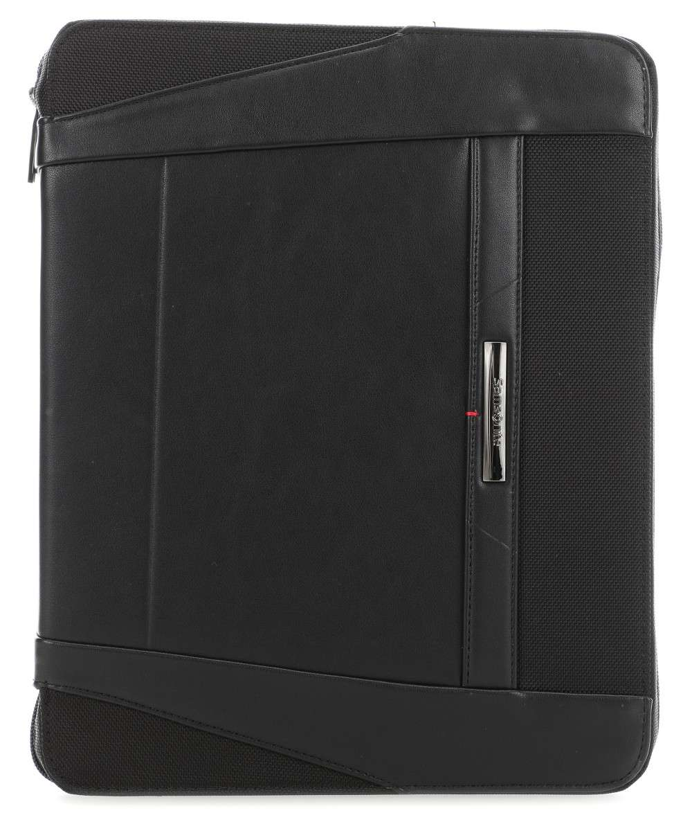 Samsonite Stationery Pro-Dlx 5 Mappe 12″ schwarz Preview