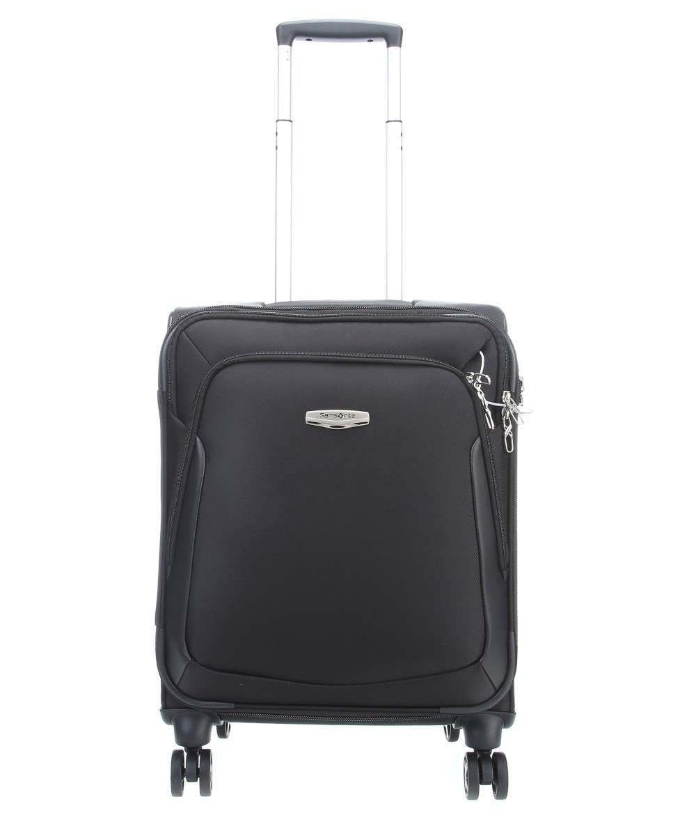 Samsonite X'Blade 3.0 4-Rollen Trolley schwarz 55 cm Preview