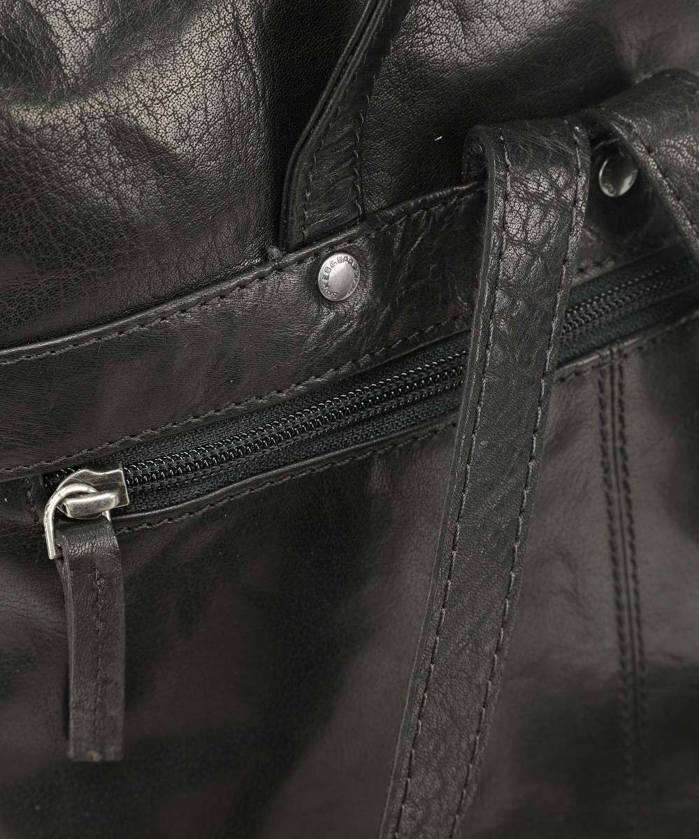 Spikes and Sparrow Bronco Rucksack schwarz-9113000-01 Preview