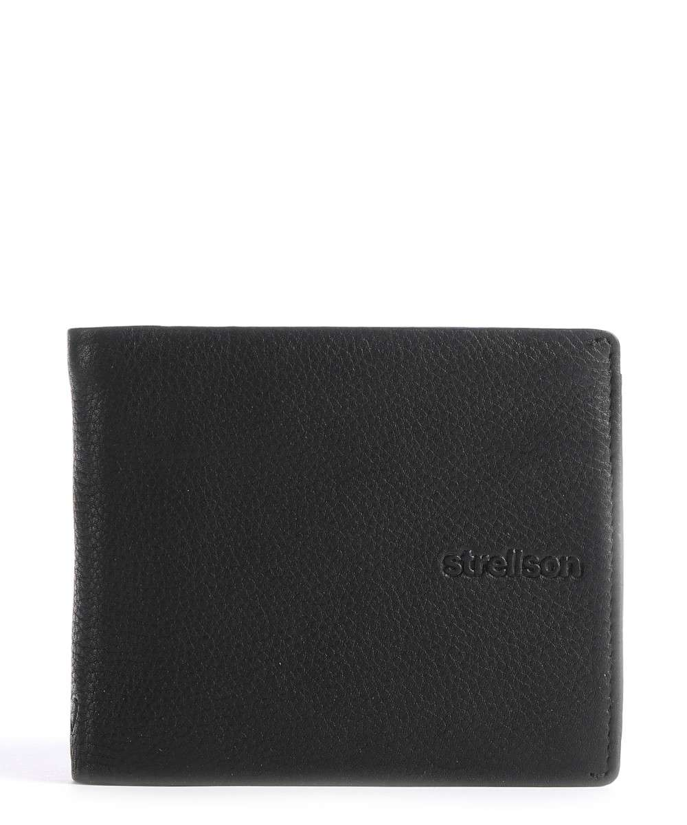 Strellson Carter Monedero negro Preview