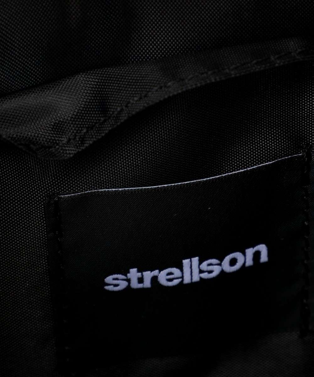 Strellson Northwood Slingbag dunkelgrau-4010002433-802-01 Preview