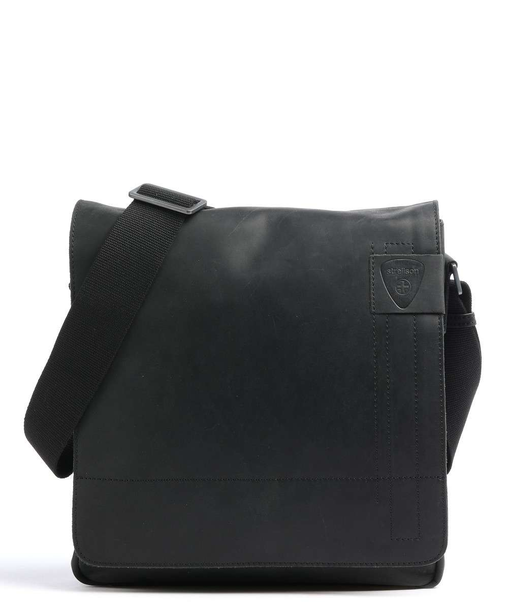 Strellson Richmond Sac bandoulière noir Preview