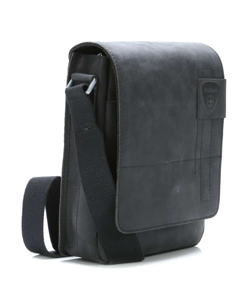 Strellson Richmond Sac bandoulière noir-4010001165-900-01 Preview