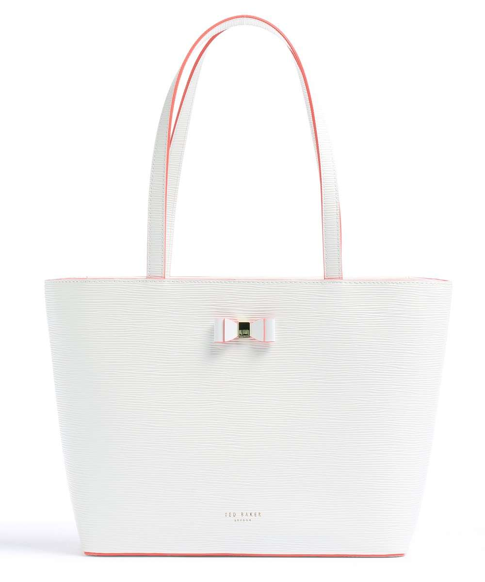 Ted Baker Deannah Shopper weiß Preview