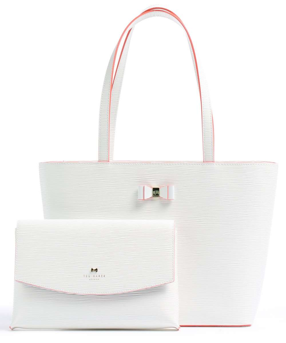 Ted Baker Deannah Shopper weiß-158903-IVORY-TB-01 Preview
