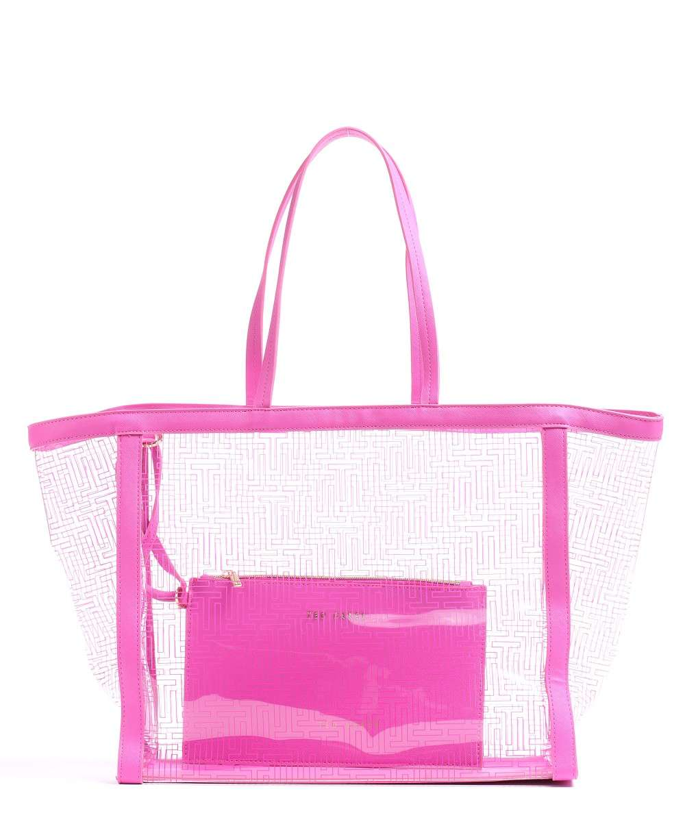 Ted Baker Nicoley Shopper pink Preview