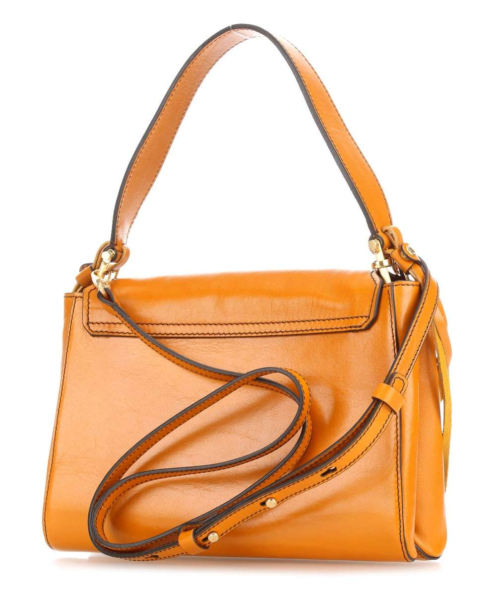 The Bridge Consuma Schultertasche ocker-04322901-7L-01 Preview