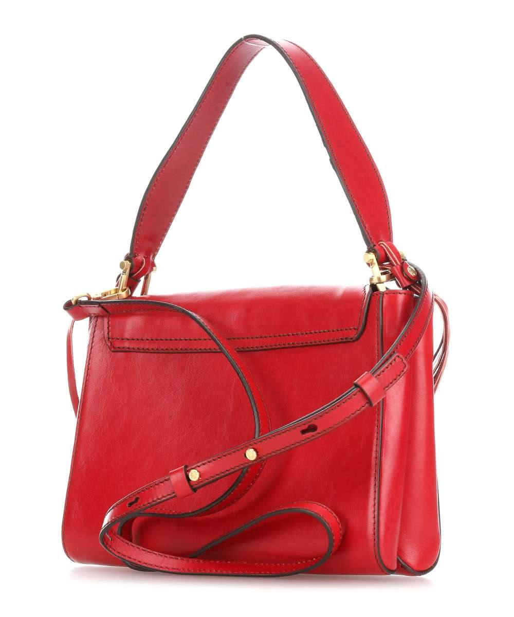 The Bridge Consuma Schultertasche rot-04322901-9I-01 Preview