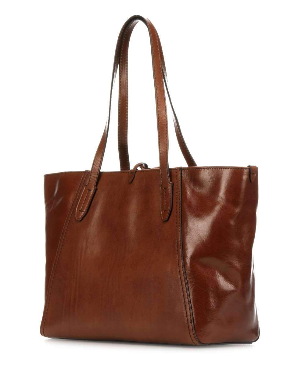 The Bridge Florentin Shopper braun-04344701-14-01 Preview
