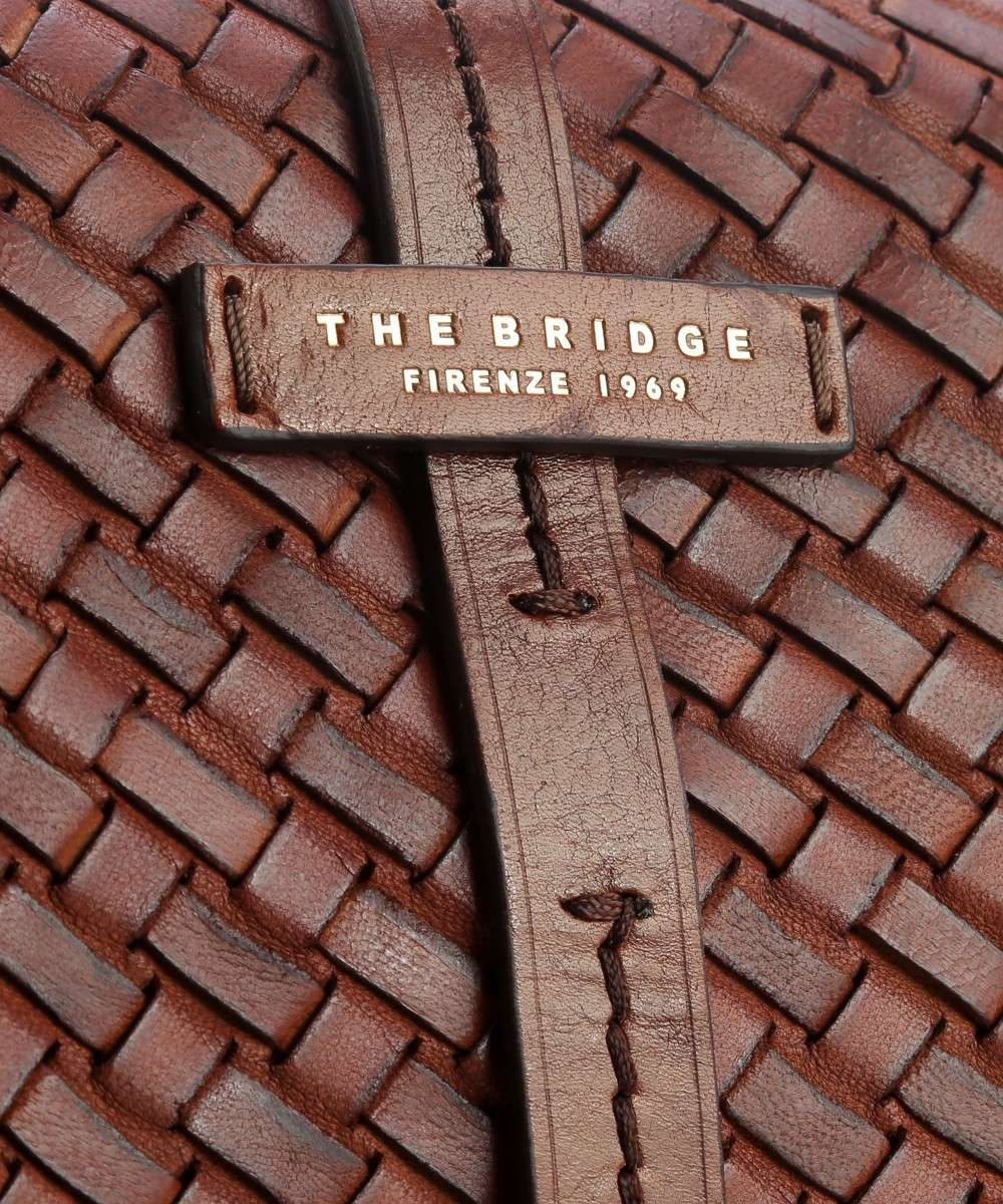 The Bridge Handtasche braun-0434074A-14-01 Preview