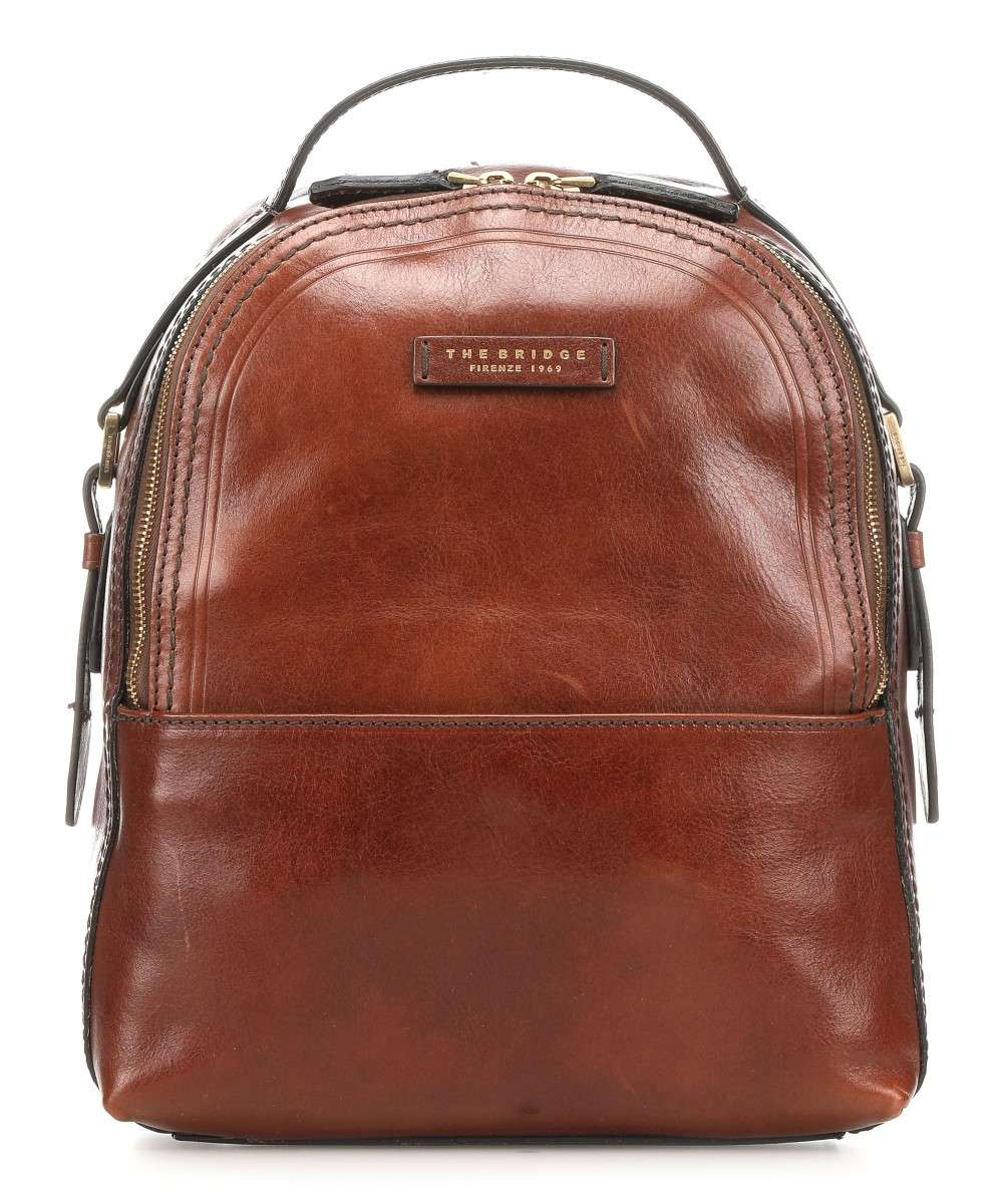 The Bridge Pearldistrict M Rucksack braun Preview