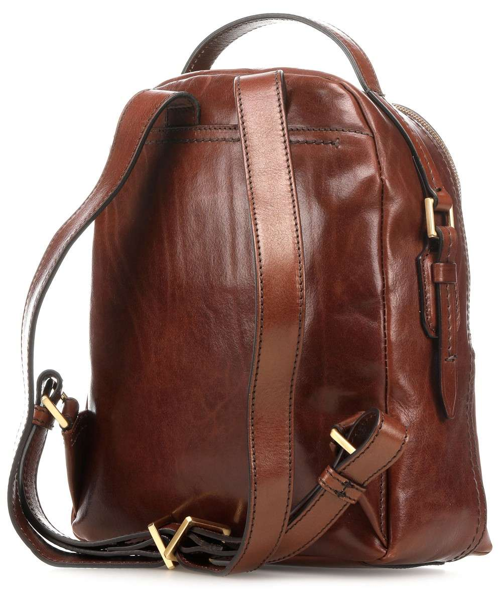 The Bridge Pearldistrict M Rucksack braun-04124701-14-01 Preview