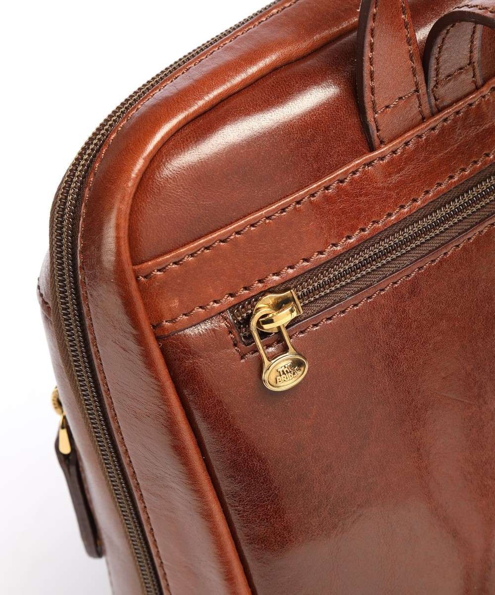The Bridge Story Donna Backpack brown-044211-01-14-01 Preview