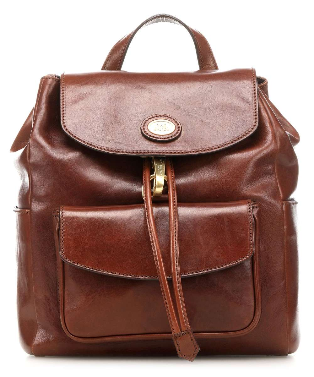 The Bridge Story Donna Backpack brown Preview