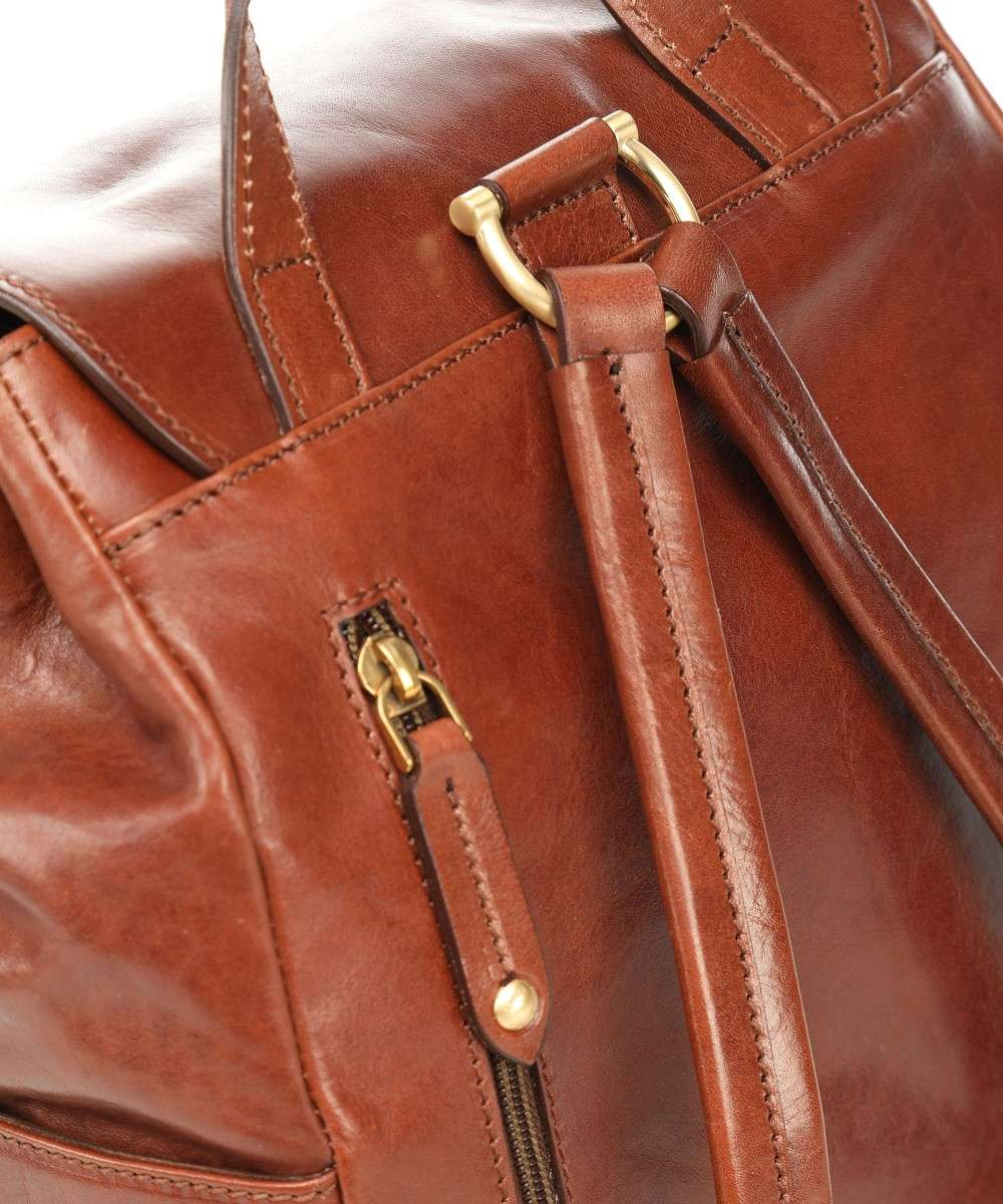 The Bridge Story Donna Backpack brown-047042-01-14-01 Preview