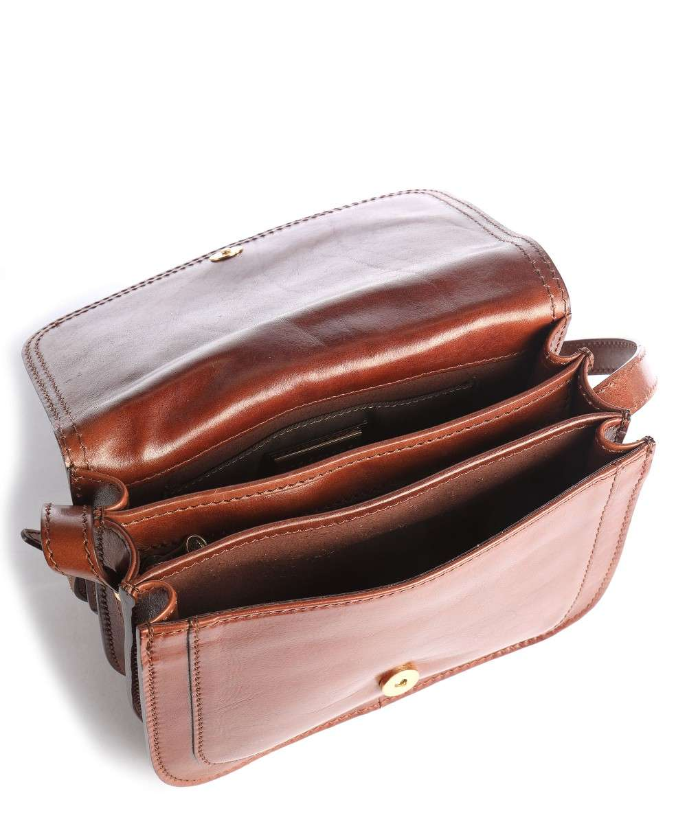 The Bridge Story Donna Crossbody bag brown-044022-01-14-01 Preview