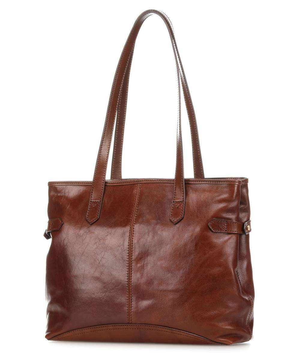The Bridge Story Donna Handbag brown-048142-01-14-01 Preview