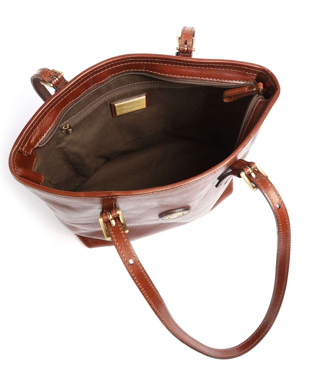The Bridge Story Donna Tote bag brown-049015-01-14-01 Preview