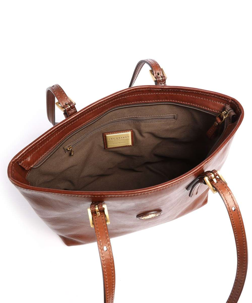 The Bridge Story Donna Tote bag brown-049025-01-14-01 Preview