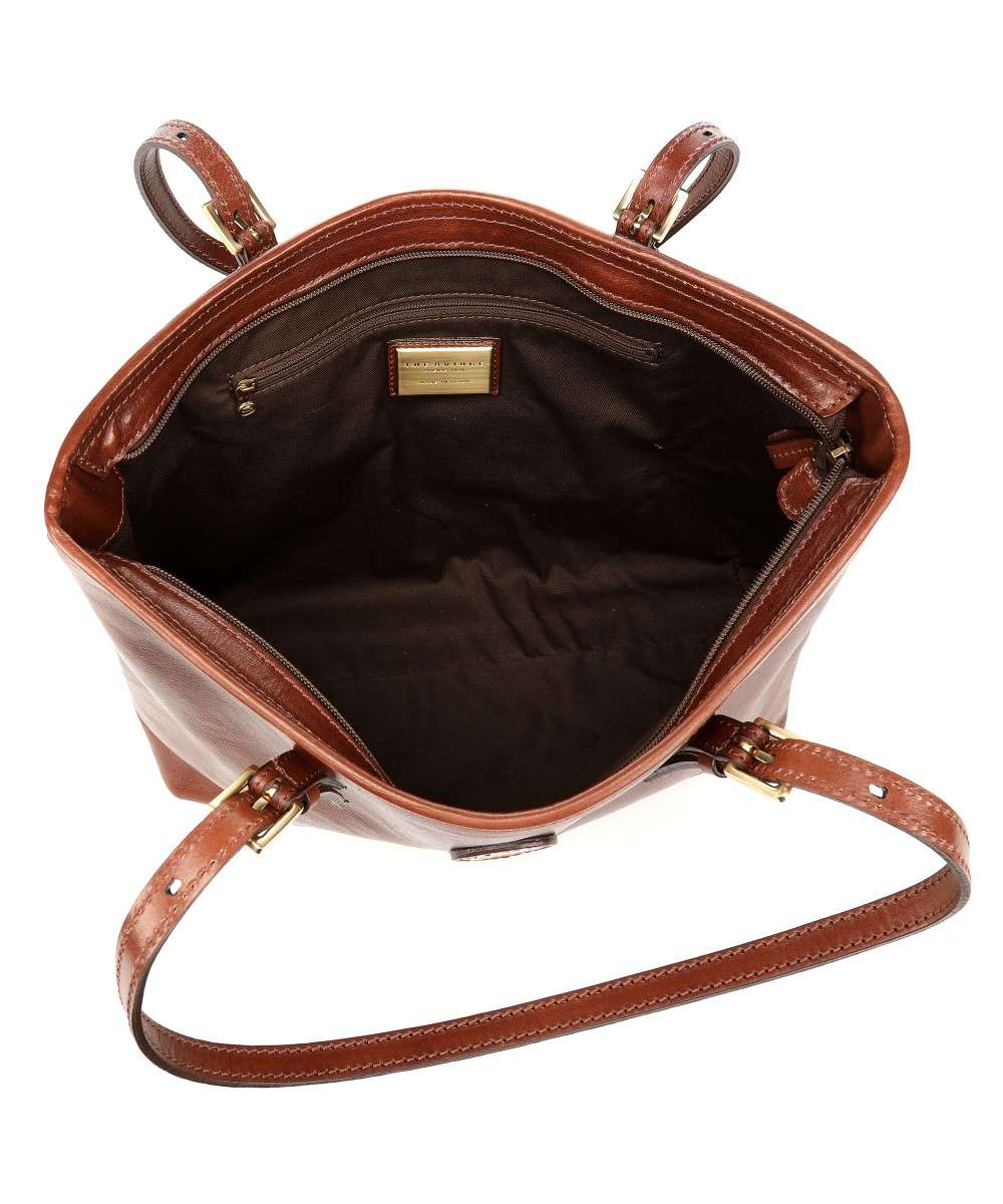 The Bridge Story Donna Tote bag brown-049035-01-14-01 Preview