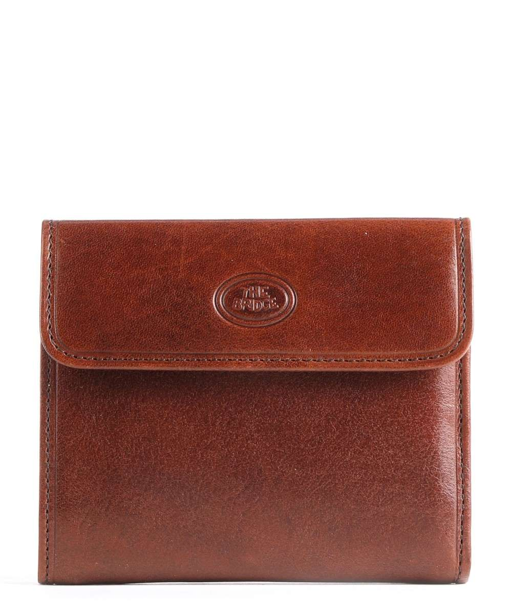 The Bridge Story Donna Wallet brown Preview